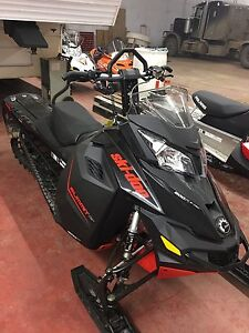 2015 Ski-Doo Summit 154 800 ETEC For Sale
