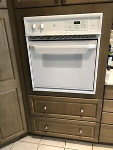 GE Profile wall oven and Gas cooktop - Cheap!