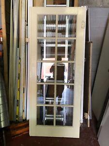 French Door 10 Lite Each 1640x2040