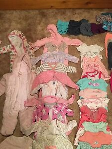 3-6 month old clothing