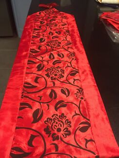 3 Table Runners
