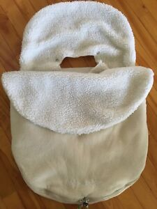 Gagou Tagou Cozy Carseat/Stroller Blanket
