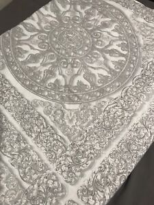 Never used twin duvet cover and pillow case