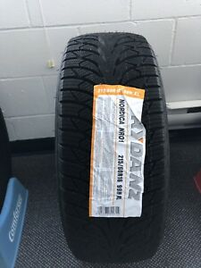 Brand New winter tires on big sale