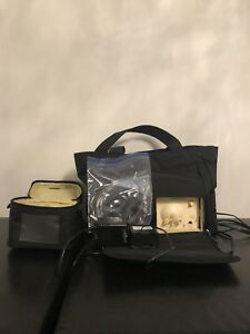 Medela pump in style advanced breast pump - used