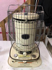 Kerosene Heaters For Sale