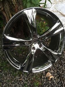 "mags BOSS USA 20"" 5X108 ford volvo jaguar lincoln"