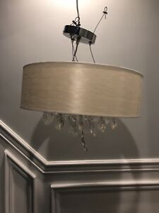 Light fixtures- priced to sell
