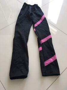 Figure skating pants (size 6-8)