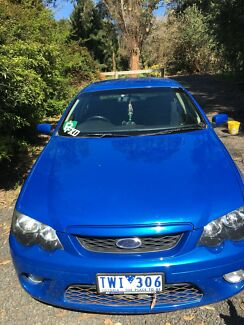 Ford xr6 Warragul Baw Baw Area Preview