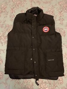 Canada Goose Freestyle Vest Medium