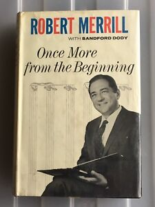 Robert Merrill Once More From the Beginning