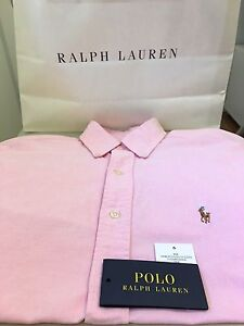 Polo Ralph Lauren Mens Shirt Medium Doncaster Manningham Area Preview