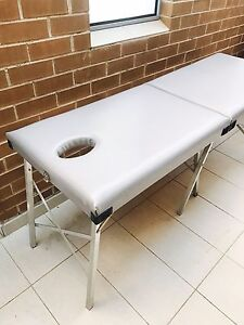 Professional Massage Table Wiley Park Canterbury Area Preview