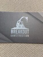 Breakout Construction