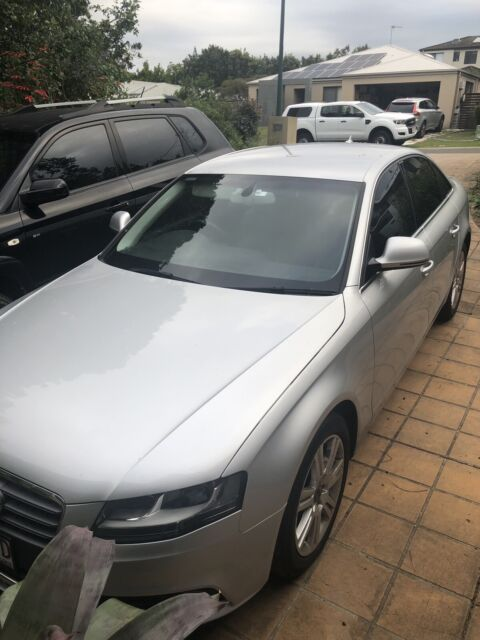 2008 Audi A4 | Cars, Vans & Utes | Gumtree Australia Gold