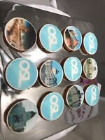 Cookies You provide the image, we make it edible.