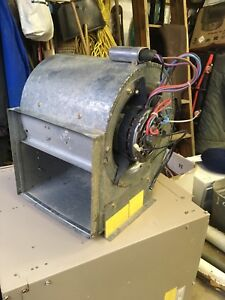 1/2 hp Direct Drive Blowers