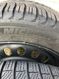 Tires SOLD
