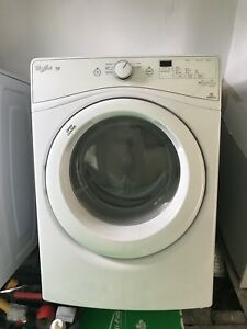 Whirlpool Duet Washer/Dryer
