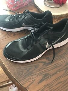 Nike running shoes size 15