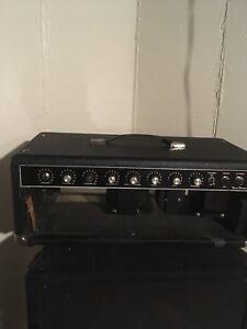 1968 Traynor voicemaster