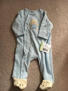 New with tags- baby boy 0-3 months