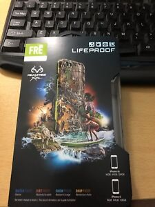 Lifeproof Case Realtree Xtra Edition iPhone 6/6s