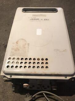 Bosch  Heater
