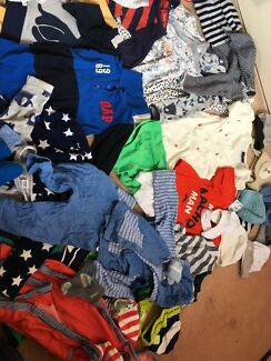 Wanted: Baby Clothing Size 000-0