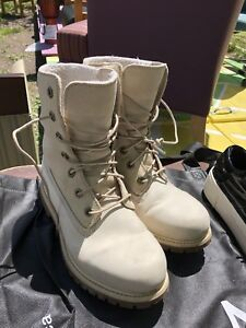 Timberland taille 38