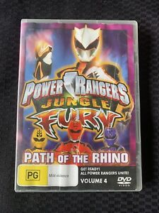 MIGHTY MORPHIN  POWER RANGERS / POWER RANGERS Yarra Glen Yarra Ranges Preview