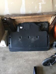 BMW E39 m5 540 belly pan new