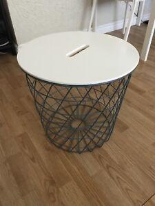 Ikea kvistbro table