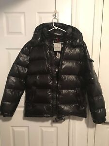 Moncler Black need gone ASAP with Tags