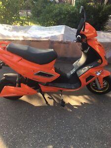 Emmo Max E-Bike