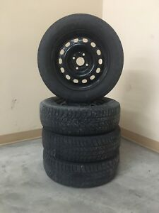 Pneus Ultra traction 185/65R14