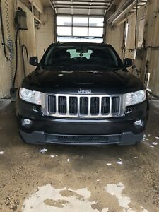 2011 JEEP GRANDCHEROKEE 70th anniversary