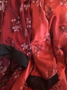 Luxurious silky smooth Kimonos for sale size L and XXL Kilburn Port Adelaide Area Preview