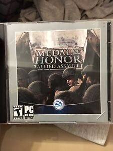 Medal of Honor PC Game