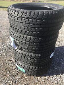 275/55R20 Winter Tires