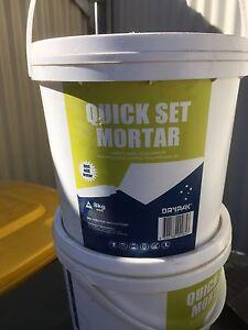 Quick set motor Alberton Port Adelaide Area Preview