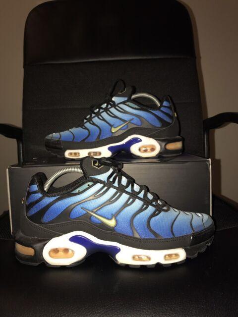 6e2bee22de Nike tn - Hyperblues | Men's Shoes | Gumtree Australia Cockburn Area ...