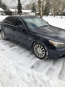 Bmw 530i 2006. Extremely Clean