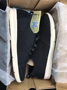 **New** Mens Toms Del Rey Casual Sneakers