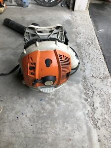STHIL blower (excellent condition)