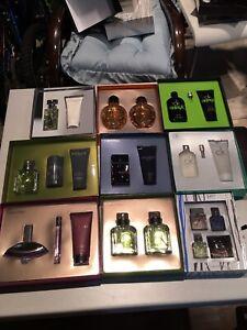 BNIB Authentic perfumes