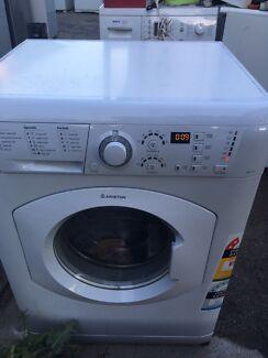 Ariston 7kg washer