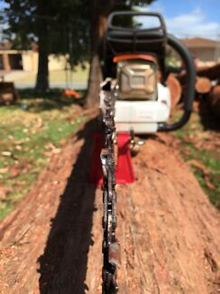Tree Lopping and Felling