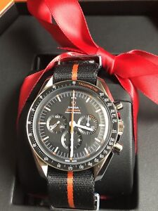 Omega Speedmaster Ultraman Speedy Tuesday 2 ST2